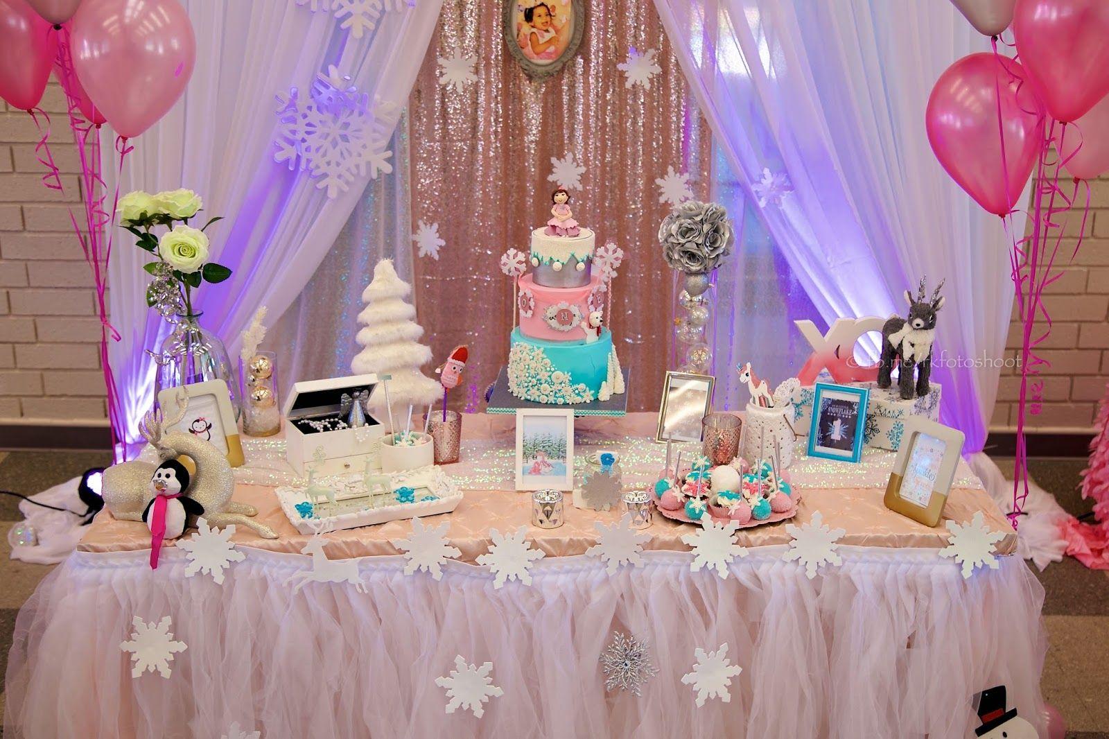 Wedding decorations using crepe paper october 2018 eningzevent   awhimsicalwinteronderlandbirthday