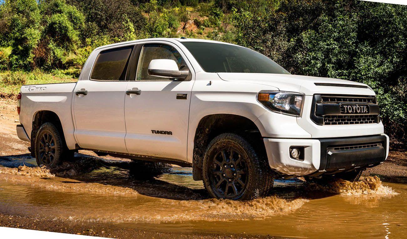 تويوتا تاندرا تي ار دي برو قوة هائلة تصل بك الى أقاسي الأرض موقع ويلز Toyota Tundra Toyota Tundra Trd Pro Tundra Trd