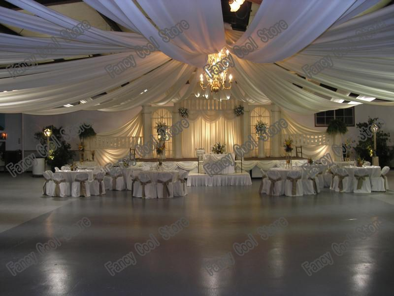 altar pipe n wedding drape rentals and background fabric drapes for backdrops draping cheap