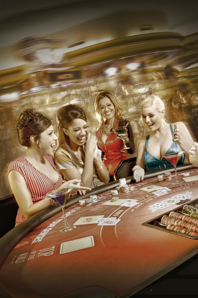 The Best Games to Play in Vegas