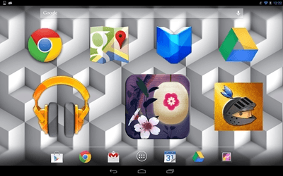 How to Make icons Bigger on Android Home Screen   How to ...