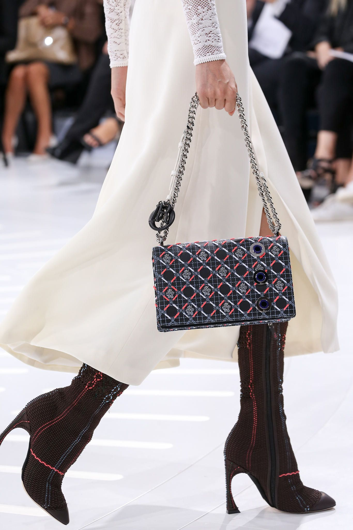 Christian Dior Spring 2015 Ready-to-Wear Collection Photos - Vogue