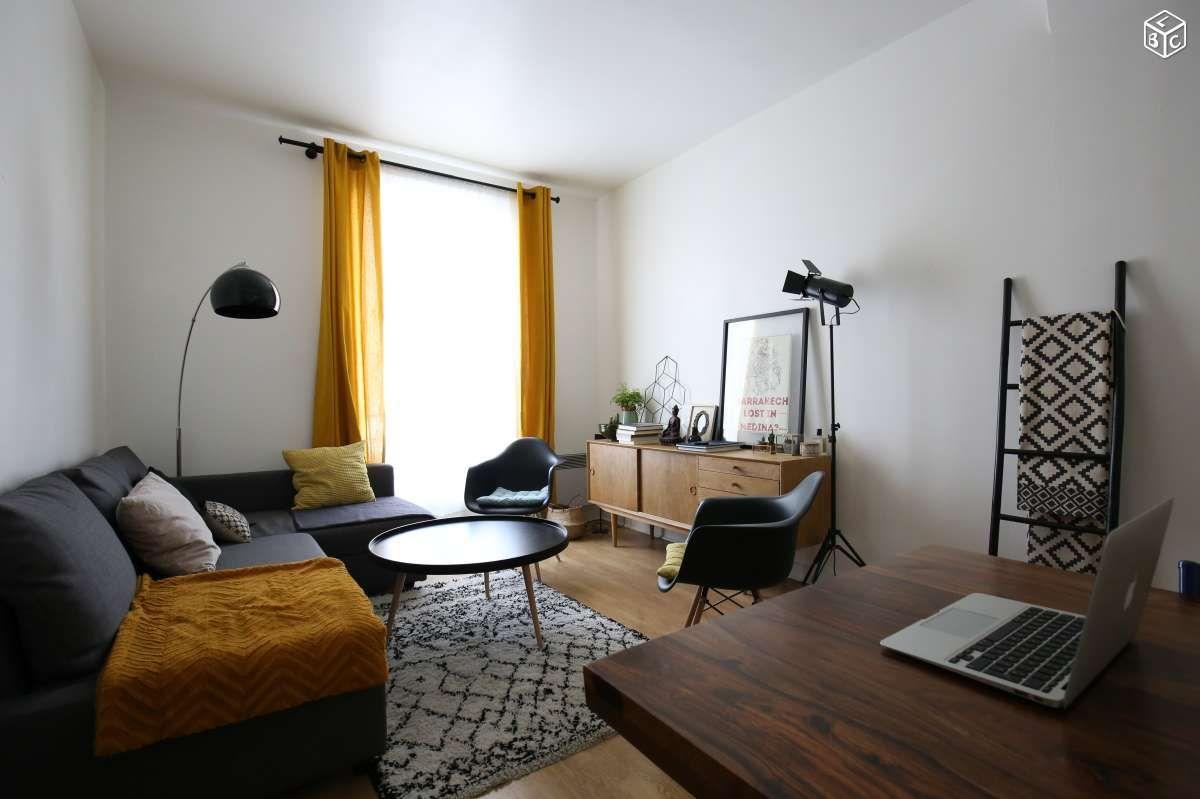 Location Appartement Meuble Paris 20 Locations Paris Leboncoin Fr Appartement Meuble