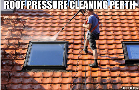 Roof Pressure Cleaning Perth Roof Cleaning Roof Perth