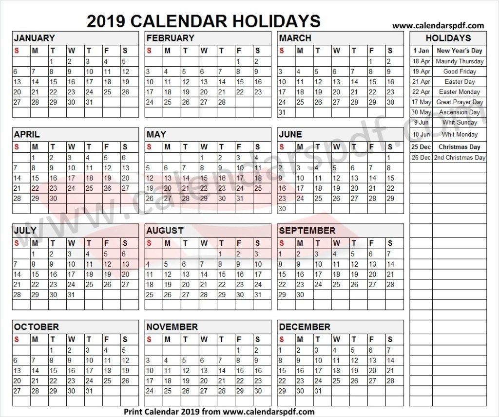 Pin By Sachin Kumar On Holiday Calendar 2019 Holiday Calendar Calendar 2019 With Holidays South Africa Holidays