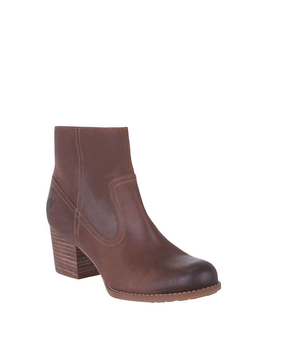 El Botines Zapatos Mujer Inglés Timberland De Corte qqxSOgpw