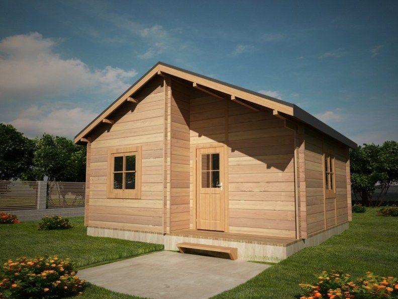 Houten Chalet Bouwen : Houtskeletbouw chalet harghita houten huis bouwen simplehome