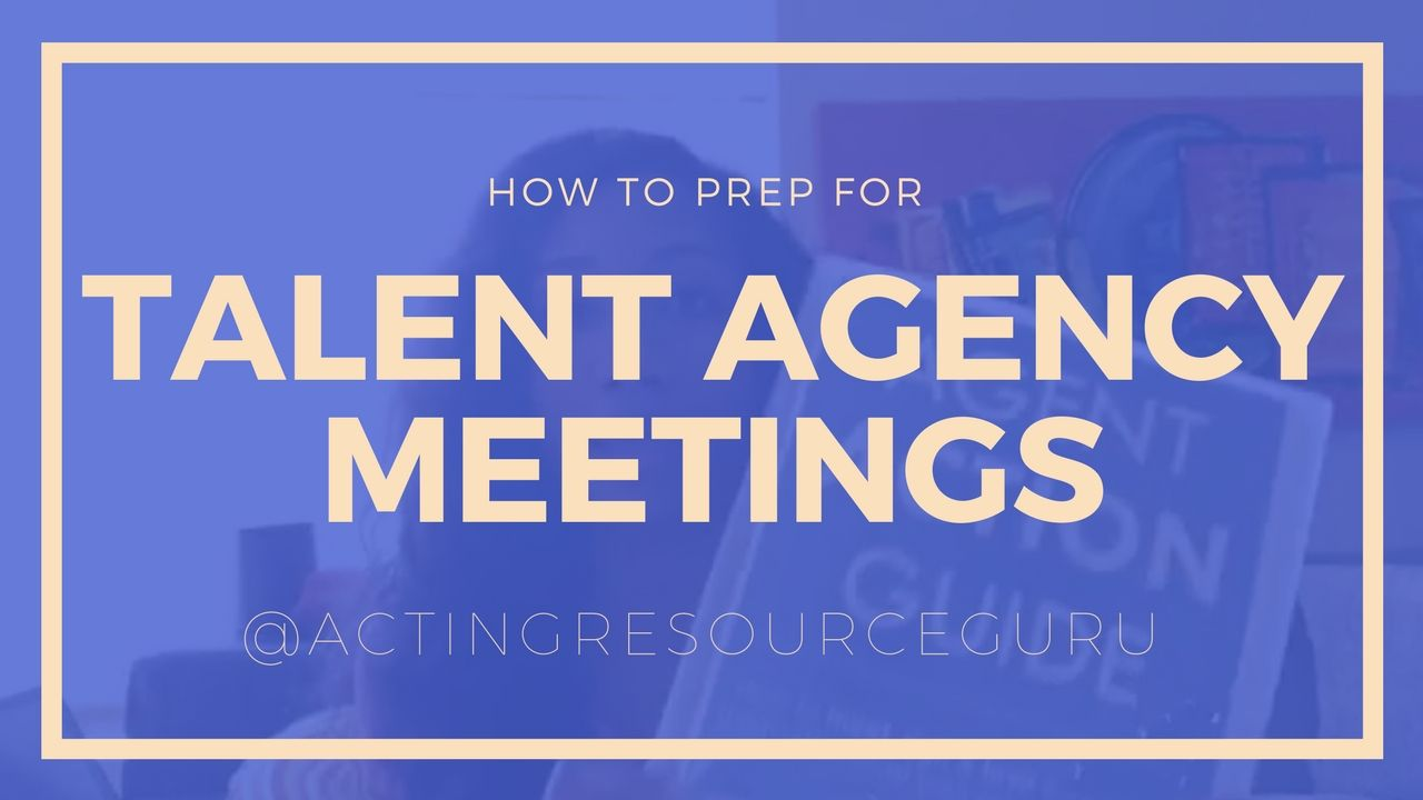 How To Prep For Agent And Manager Meetings Prepping