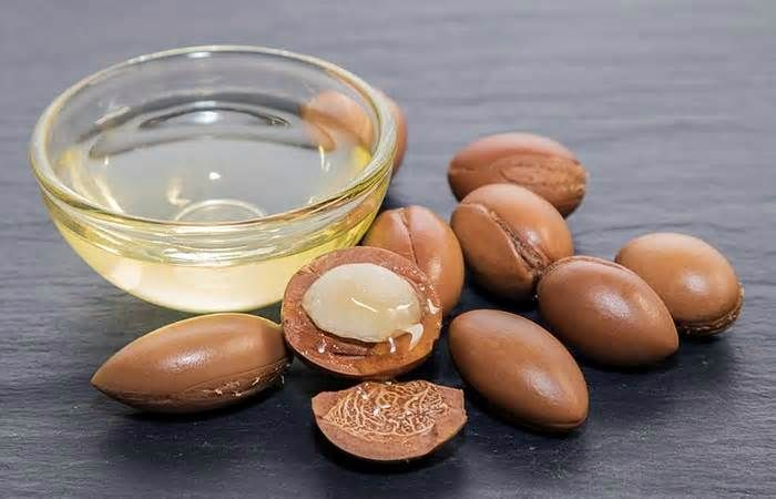How To Use Argan Oil For Hair Growth You Can Make An Hydrating Hair