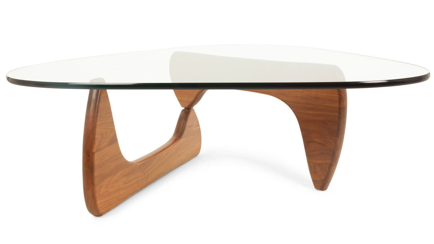Triangle Coffee Table Walnut In 2021 Triangle Coffee Table Coffee Table Noguchi Coffee Table [ 788 x 1400 Pixel ]