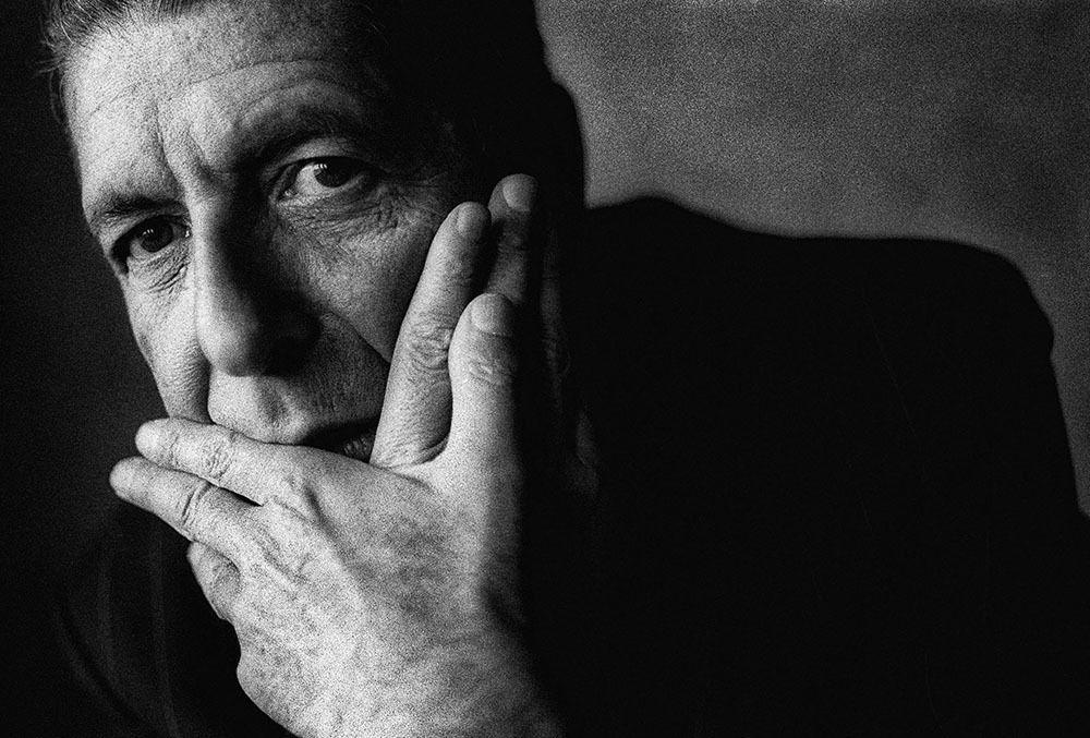 Three Characteristics That Make A Song A Leonard Cohen