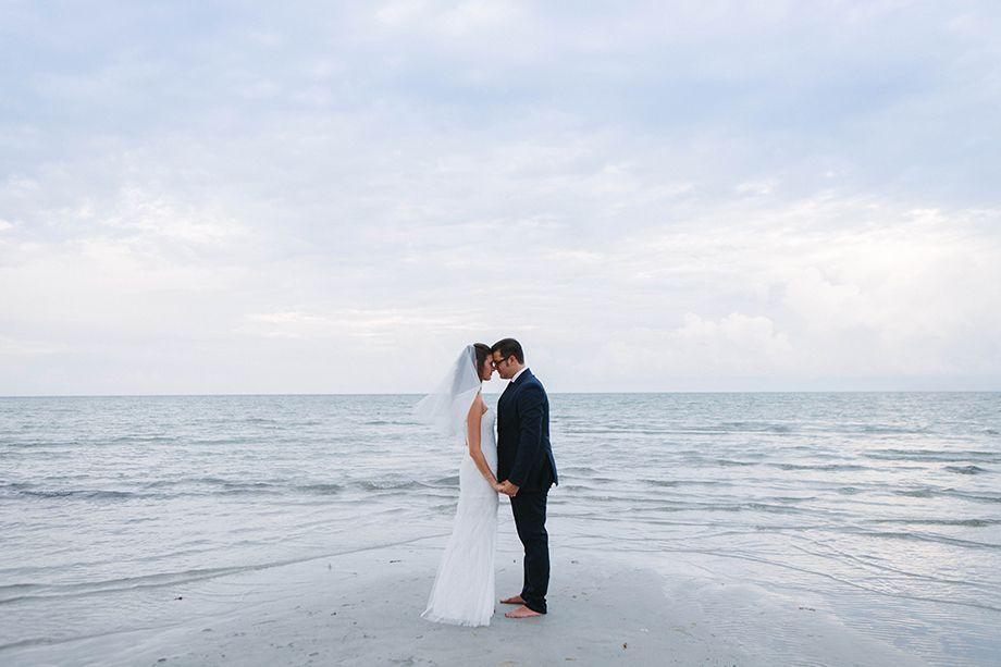 Key West Elopement Weddings
