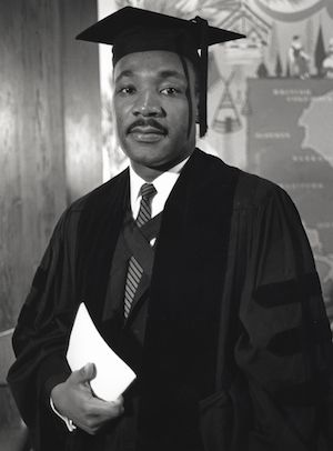 Young Martin Luther King Jr Martin Was Born On January 15th 1929