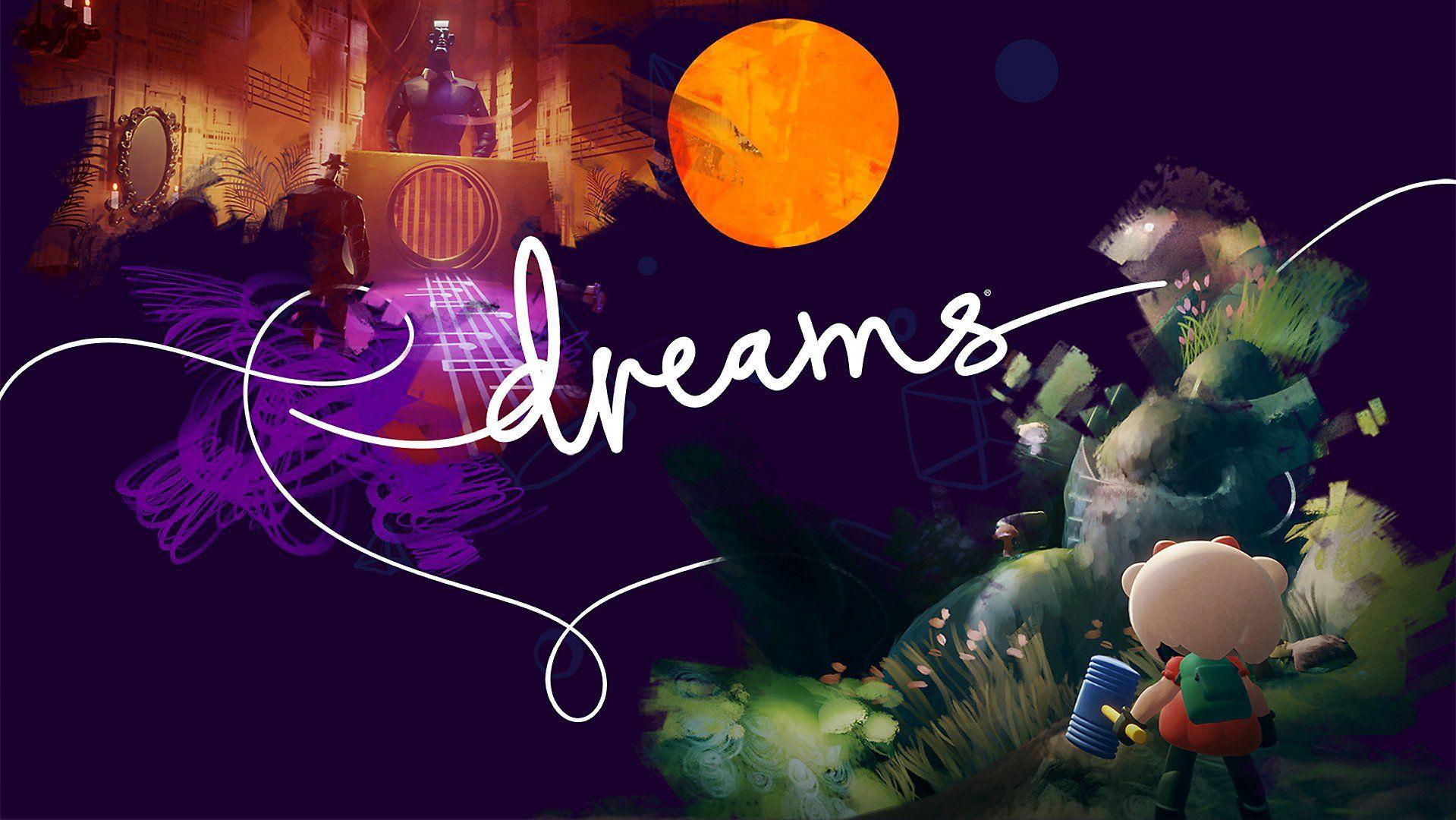 Media Molecule Exploring Non Motion Controls For Dreams But Not