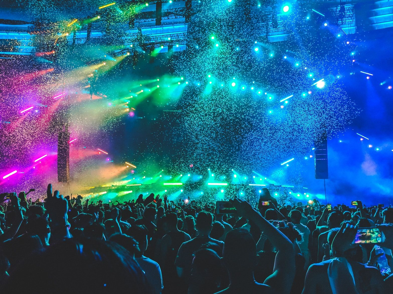 Here Are A Few Music Festivals You Should Attend Instead Of