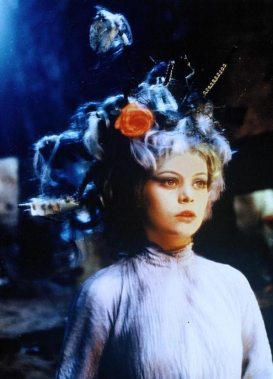 Die Kleine Meerjungfrau 1976
