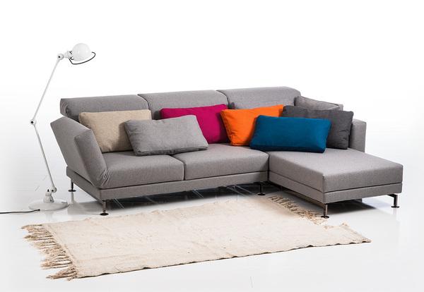 Brühl Polstermöbel brühl sofa moule 5 best design