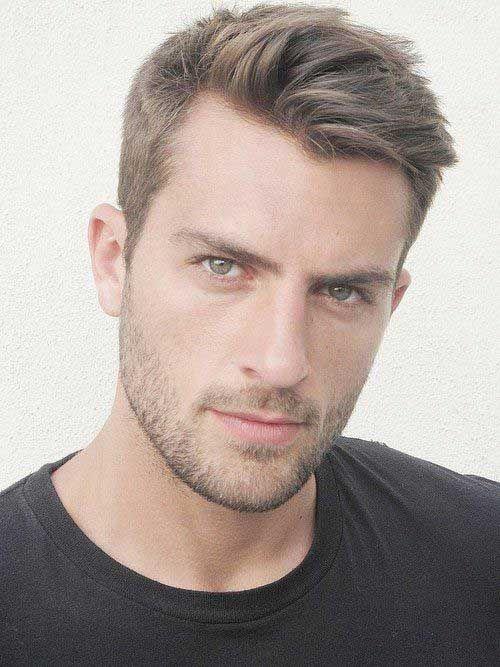 20 Attraktive Frisuren Fur Jungs Frisur Mannliche Haarschnitte