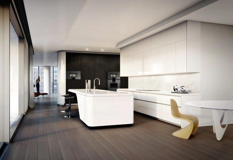 Interni Moderni Di Case : Una selezione di case moderne di lusso chiavi in mano elle decor