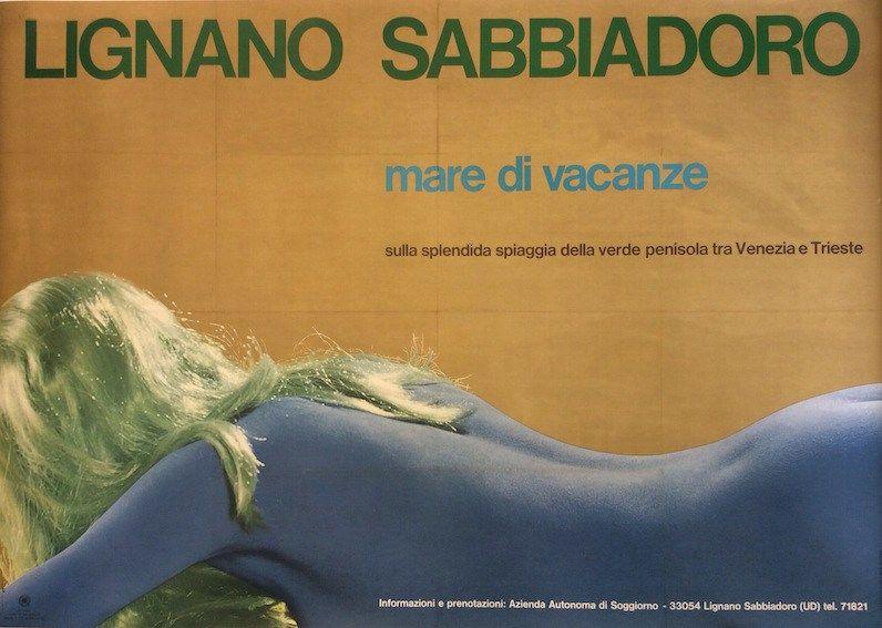 Beautiful Azienda Soggiorno Lignano Pictures - Comads897.com ...