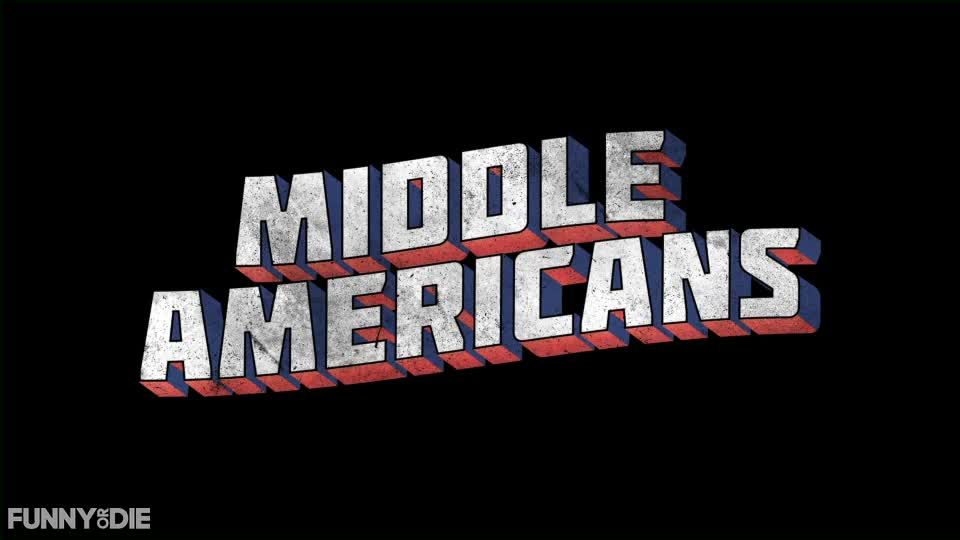 """This 10-part original web series is created, co-written and directed by NYC-based filmmaker Rachel Morgan, who also stars as its hero, Aslaug Slaug.   """"Middle Americans"""" will debut original episodes on Thursdays and Tuesdays beginning on Feb. 26. To learn more please visit middle-americans.com."""