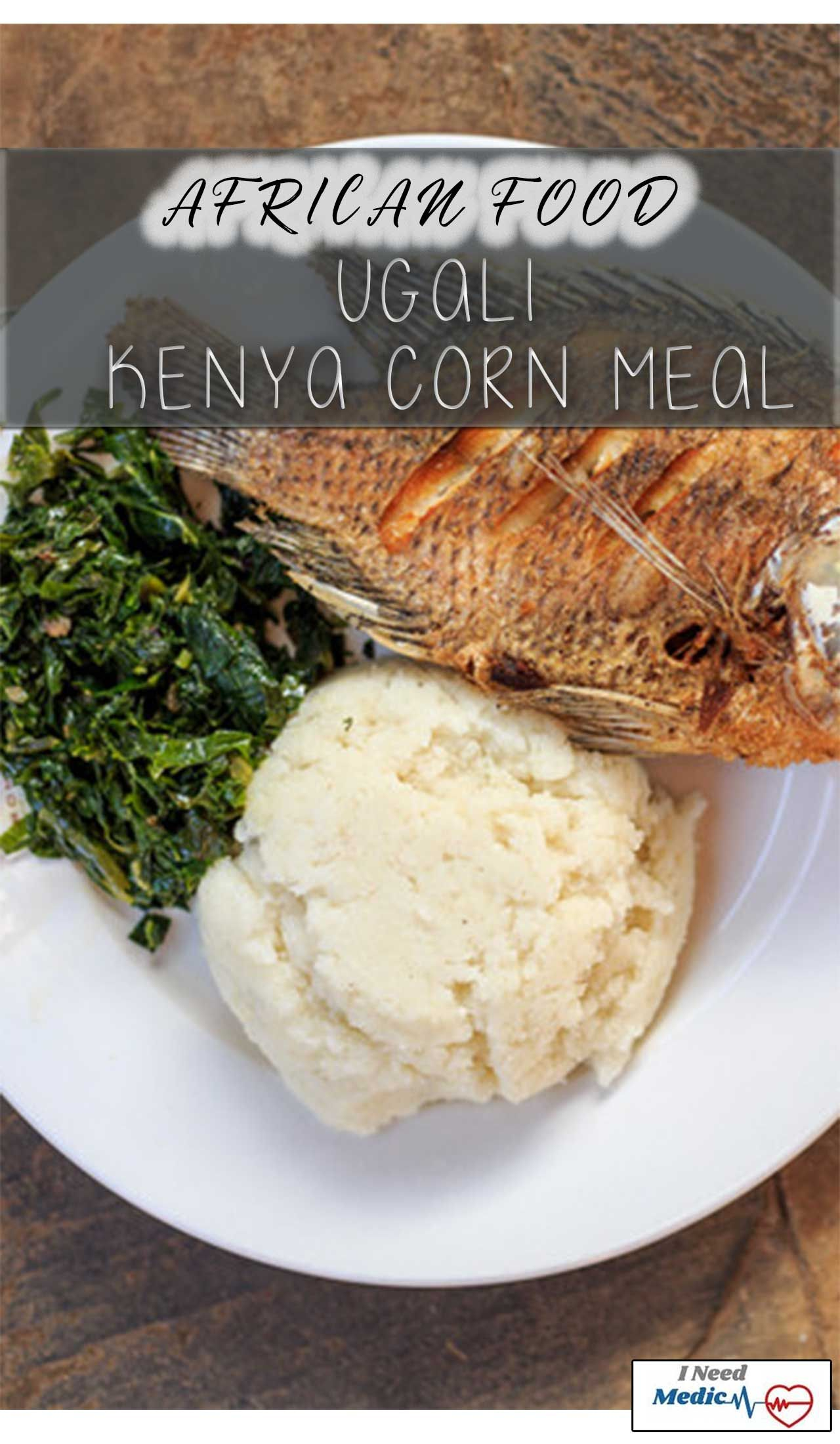 Ugali Ngima Obusuma Kimnyet Nshima Mieliepap Recipe I