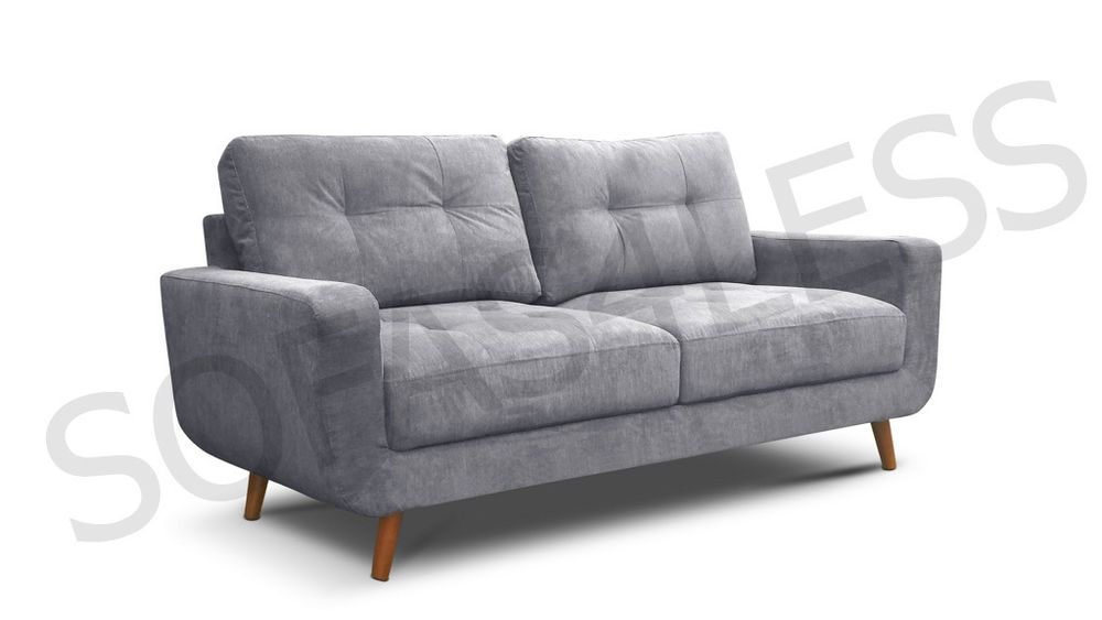 Details About New Aurora 3 2 Seater Sofa Settee Suite Armchair Foam Seats Grey Fabric Cheap Fabric Sofa Sofa Sale 2 Seater Sofa
