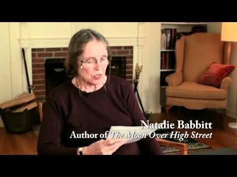 Natalie Babbitt Discusses Her New Novel The Moon Over High Street