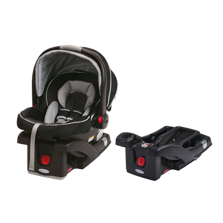 Graco Snugride Infant Car Seat Gotham Base