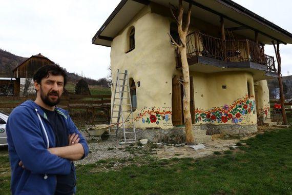 Я влюбился в Карпаты (путешествие в Румынию) 4202563a858e9ec9b02be59a35e7580f