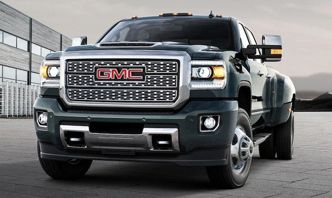 2020 Gmc Sierra 2500hd Price Colors Interior Engine