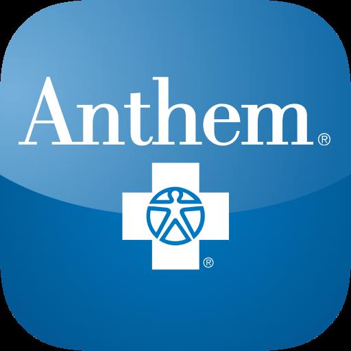 Mobile App Logo Health App App Logo Anthem
