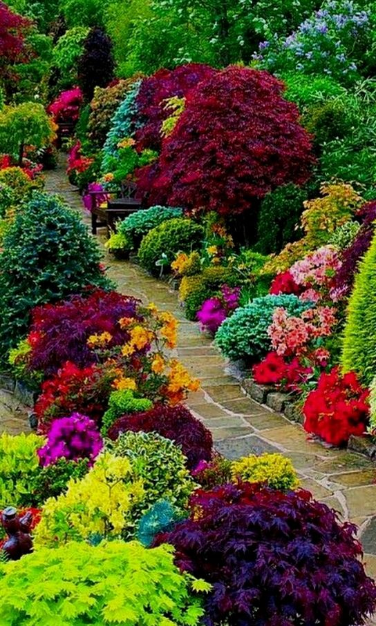 national gardening association statistics, london open