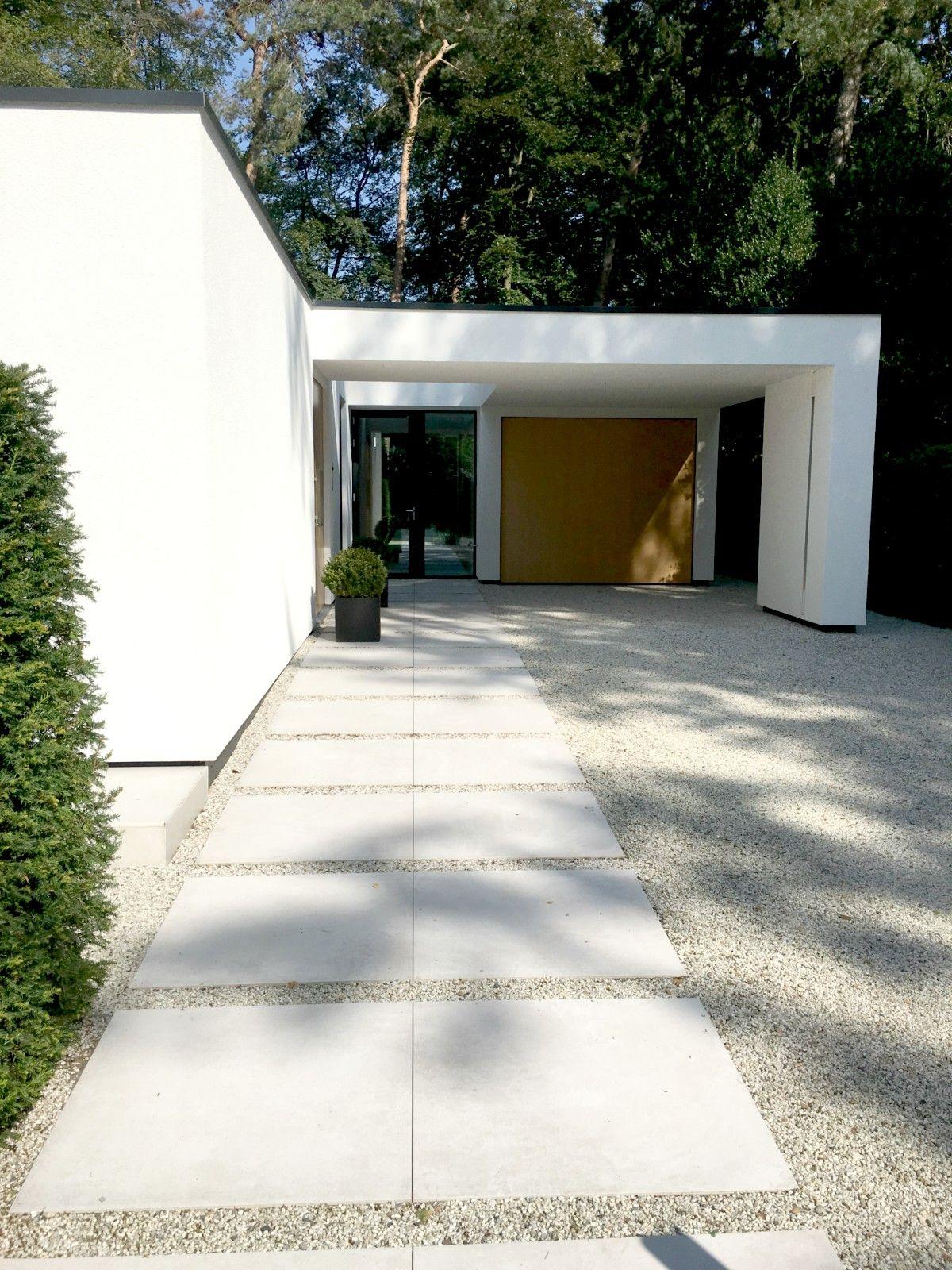 Pin By Milad Saber On Villa Plan In 2018 Pinterest Casas Casas - Jardines-casas-modernas