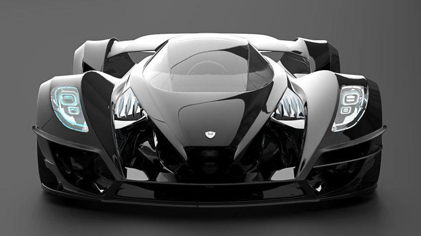 Luxussportler von Zeus Twelve: Pimp my Supercar | Cars | Pinterest ...