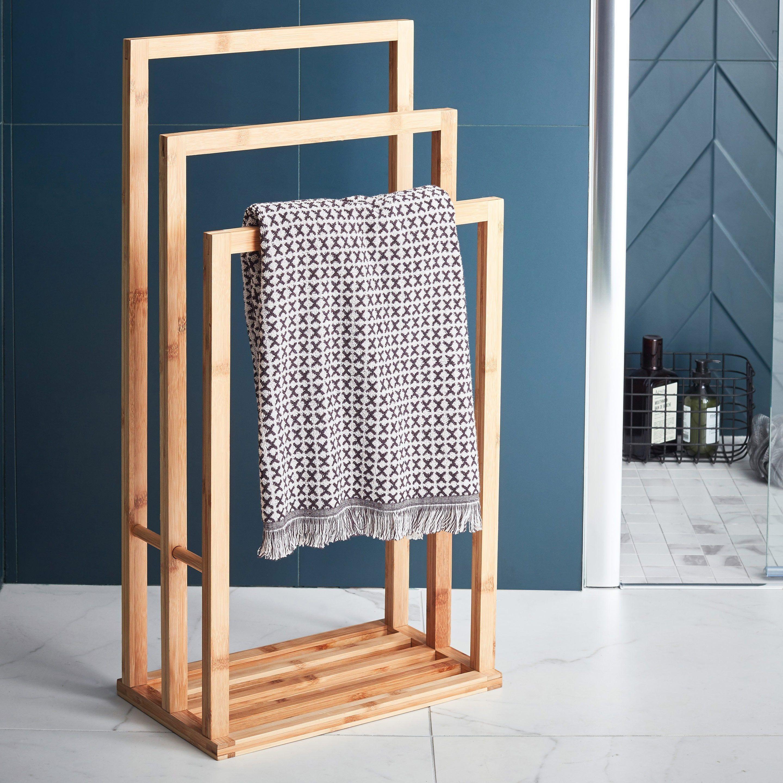 Porte-serviettes à poser, Aneko