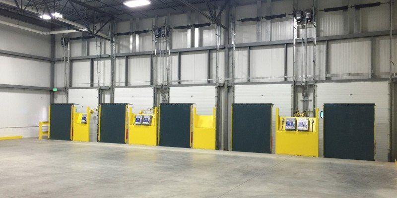 Cold Storage Archives - Fisher Construction Group | Design | Build Contractors & Cold Storage Archives - Fisher Construction Group | Design | Build ...