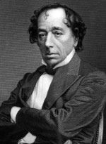 Benjamin Disraeli 1804 1881 Served In Government For Four Decades Twice As Prime Minister Of The United Kingdom Altho Fine Art Poster Prints Photo Printing