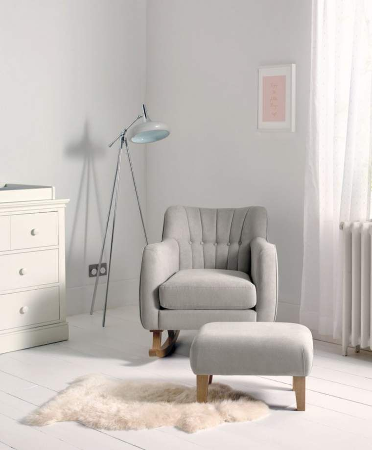 Swell Hilston Nursing Chair Stool Silver Chair Nursing Short Links Chair Design For Home Short Linksinfo