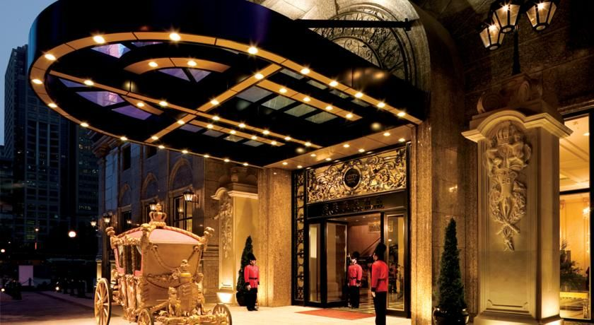 Grand Emperor Hotel Is Strategically Positioned In Thecenter Of Macau S Leisure And Commercial Area Just Approximately Asia Travel Casino Hotel Beach Resorts