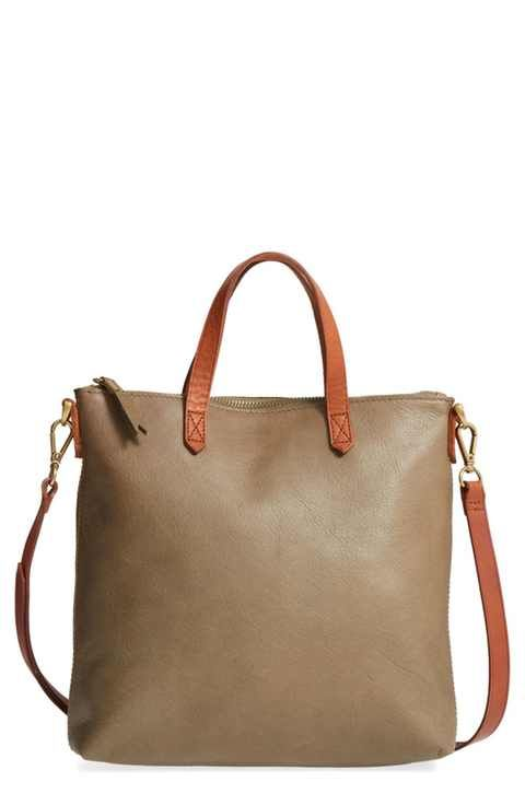 bdcfb2e0e55c Madewell Mini Transport Crossbody Bag