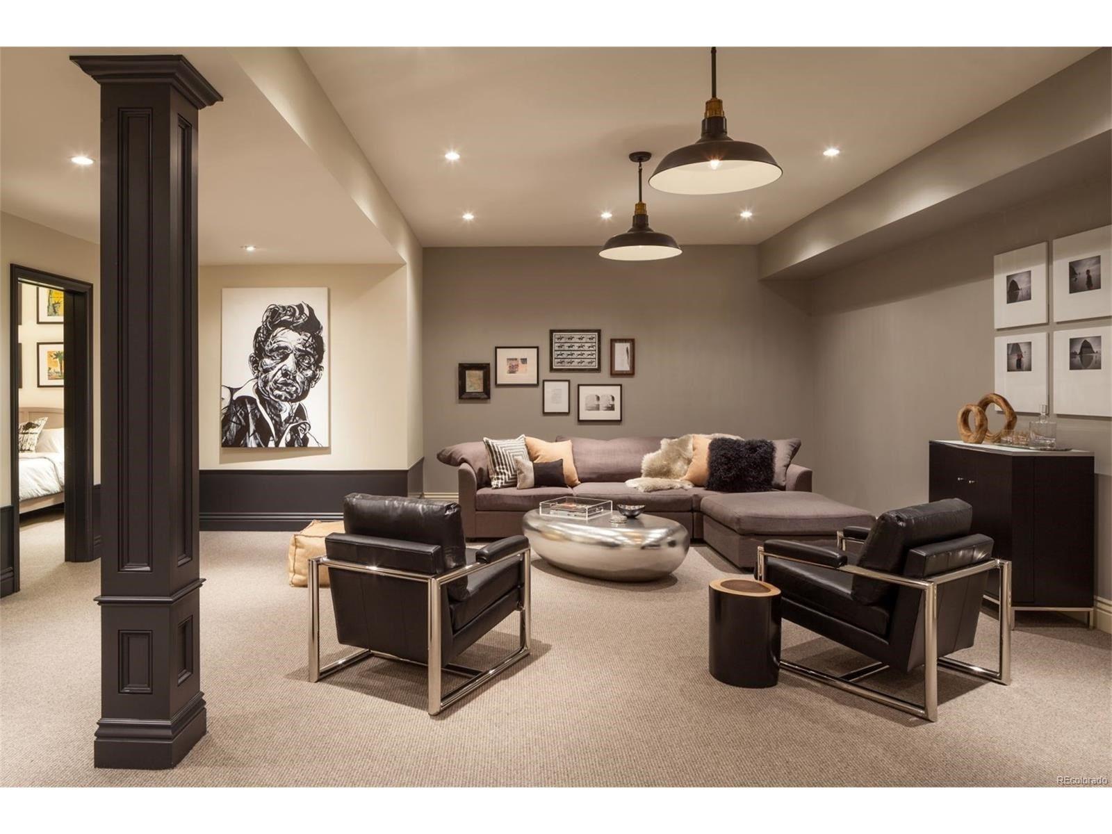 1066 S Franklin Street Denver Co 80209 3333996 Contemporary House Design Home Modern Contemporary Homes