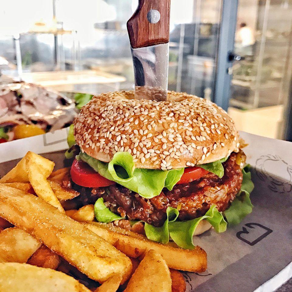 Burgers Kingdom Meat Meatbybeat Meatrestaurant Steakhouse Steaks Azerbaijan Baku