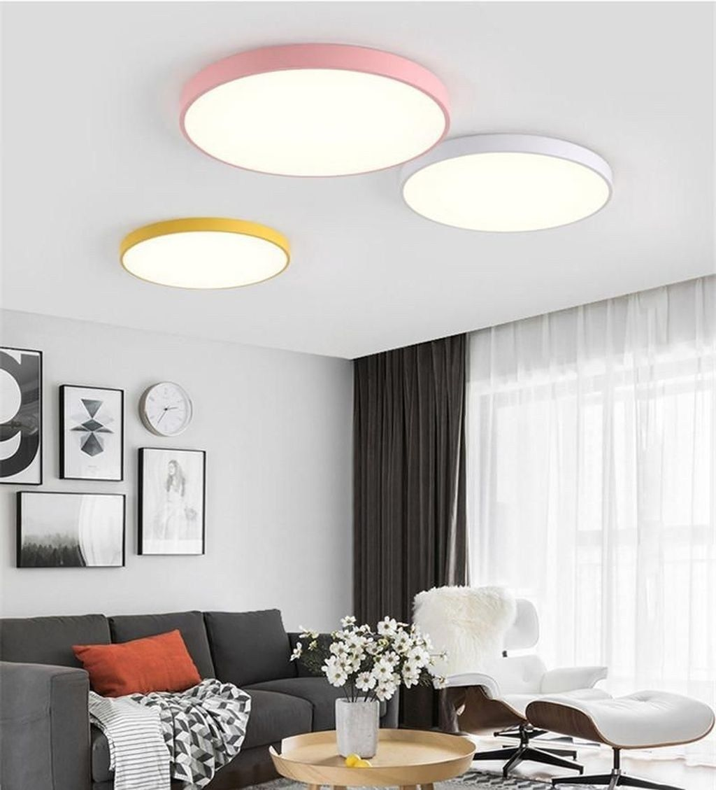 Affordable Ceiling Design Ideas With Decorative Lamp 19 Modern Lamps Living Room Ceiling Lights Living Room Living Room Light Fixtures