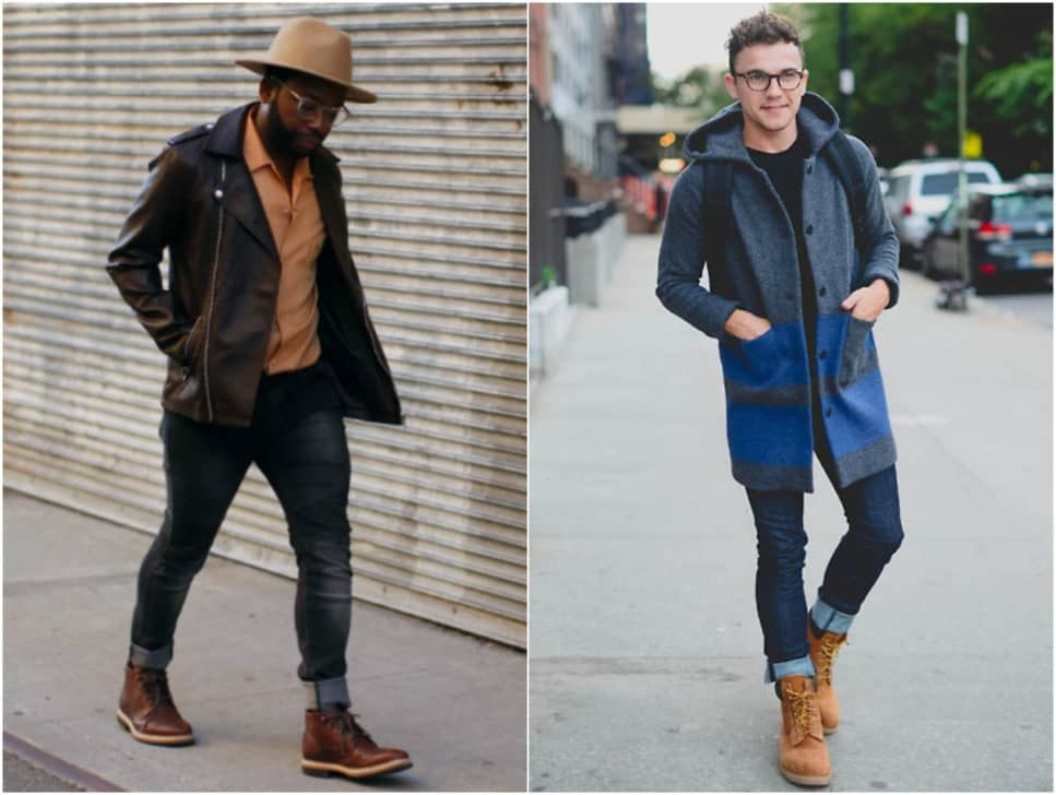 What to Wear with Timberland Boots – Men's Style Guide