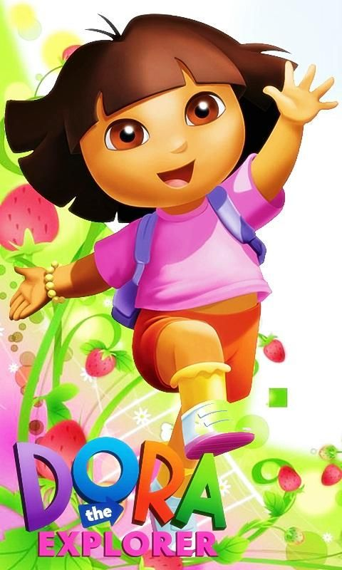 Live Dora Wallpapers, DOM14 Dora Backgrounds