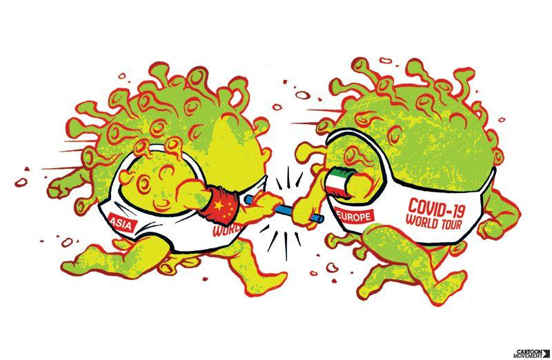 Https Www Cartoonmovement Com Cartoon 64248 In 2020 Met