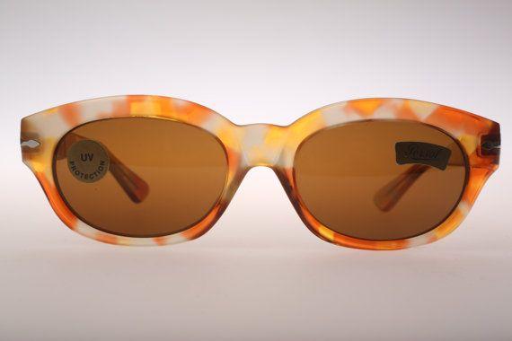 3acceea141cdf Persol Ratti 830   80s Vintage sunglasses   NOS   High end designer ...