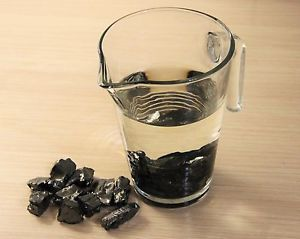 About shungite water                  Shungite water stones are used as a natural mineral filter to clean and mineralize water. The mineral is one of the oldest stones on the earth ( about 2 billion years...