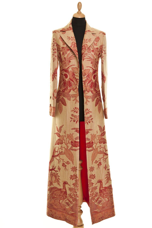 Aquila Coat in Desert Sand, Price £375.00 | fashion | Pinterest ...